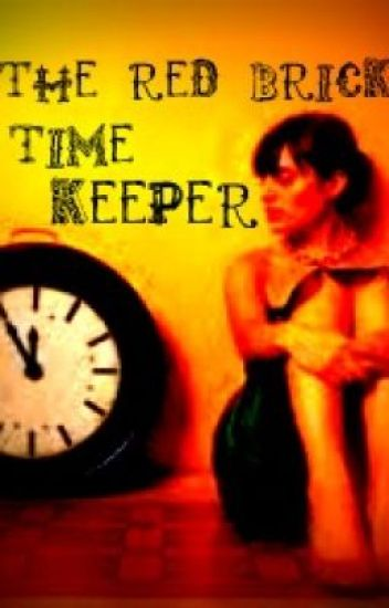 The Red Brick Time Keeper