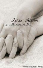 False Alarm by AManWhoCantBeMove