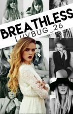 Breathless - Raphael Santiago by luvbug_26