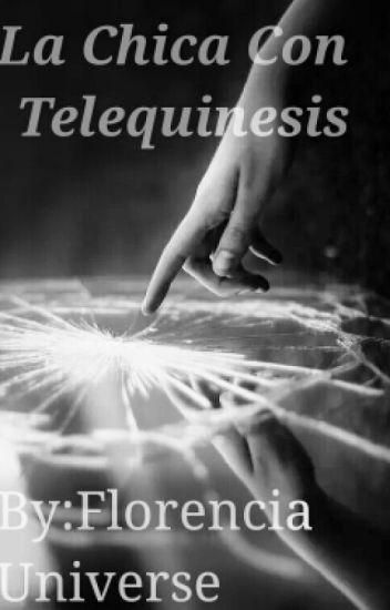 La Chica Con Telequinesis (Vegetta777 Y Tú)