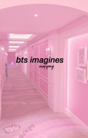 BTS imagines #WATTYS2017 by asapyoongi