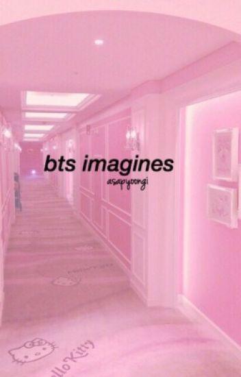 BTS imagines #WATTYS2017