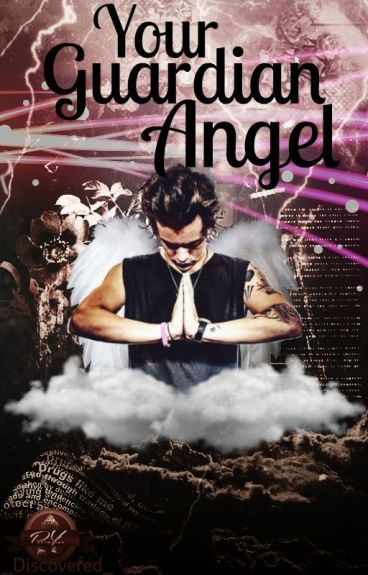 Your Guardian Angel // Harry Styles