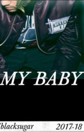 MY BABY || Z.M|| Mature by ibwinning26969