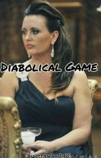 Diabolical Game ~A Whodunnit Story~ by strawbooty21