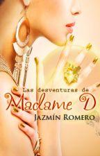 Las desventuras de Madame D by Cyn-Jaz