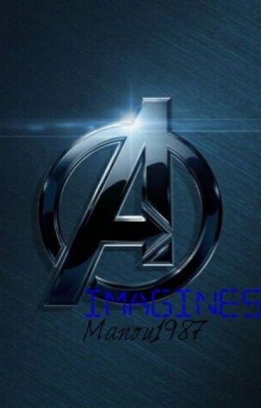 Imagines Avengers [FERMÉ]
