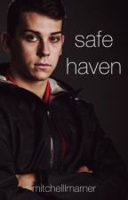 safe haven ⇢ d. strome by mitchelllmarner