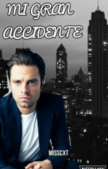 Mi Gran Accidente   Sebastian Stan