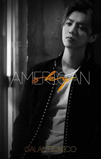 AMERICAN SKY 》 Luhan