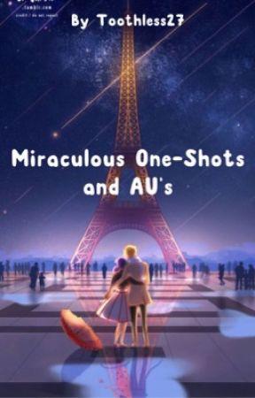 Miraculous One Shots And Aus Stupid Cat Puns Wattpad