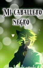 mi caballero negro  by mitsuki-harukase