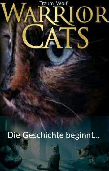 Warrior Cats Vom Hauskätzchen zur Kriegerin