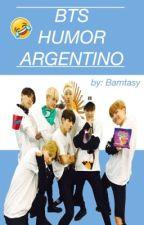 Humor Argentino ~ Bts ~ Bangtang Boys ||Argentina by catsxbangtan