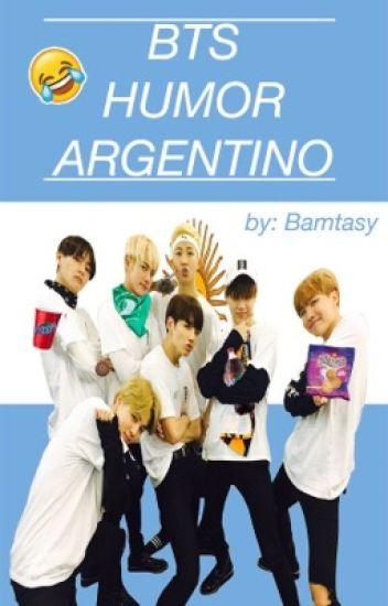 Humor Argentino ~ Bts ~ Bangtang Boys ||Argentina