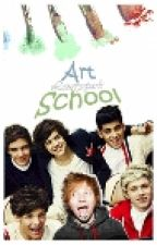 Art School l.s. by Lourryspark