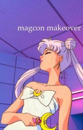 MagCon Makeover  by lookitznikki