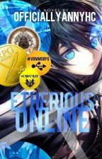 Etherious X Online by Akachan66
