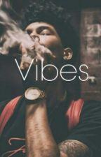 Vibes !! RealTrillSammy by Jynaee_
