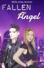 Fallen Angel ( black veil bride adoption) by MCR_lives_forever