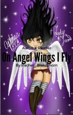 Minecraft Diaries AaronxReader Book 3 On Angel Wings I Fly by Rachel_Blakcthorn