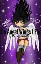 Minecraft Diaries AaronxReader Book 3 On Angel Wings I Fly by Rachel_Blakcthorn