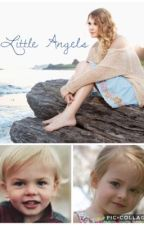 Little Angels by Kendall_0213