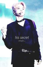 His Secret ↠ Y. Youngjae  by AkWorks