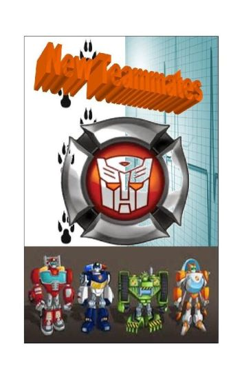 Rescue Bot Clipart Design Templates