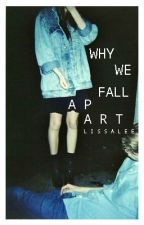 why we fall apart by cloudygrayskies