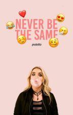 Never be the same [Rydel Lynch] by rikerscherry
