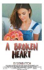 ♥ A Broken Heart - Filha do Coringa ♥  by eisenbitch