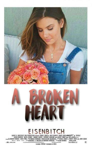 ♥ A Broken Heart - Filha do Coringa ♥