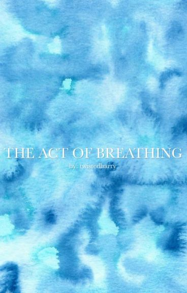 the act of breathing | z.m au