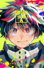 Boku No Hero Academia | Destino | BL by milcht