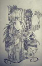 My Artbook by Macaron_chan