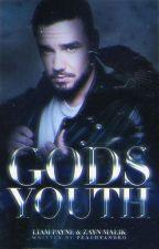 GODS YOUTH [ZIAM] by _alecastaneda