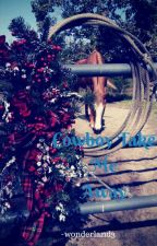 Cowboy Take Me Away by -wonderland3