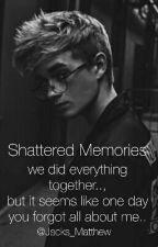 Shattered Memories J.J. by dedicatedjohnson