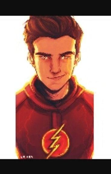 Barry Allen/The Flash X Reader One Shots