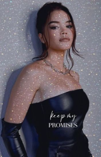I PROMISE YOU ✓