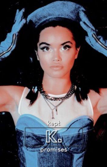 I PROMISE YOU ( tom holland ) ✔️