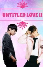 UNTITLED LOVE II ( BANGTAN SHOW ) by kwbtsff