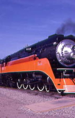 The Chronicles Of the Southern Pacific by Southernpacific1294