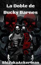 La Doble de Bucky Barnes ©  by ShizukaAckerman