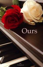 Ours by IndigoJewl