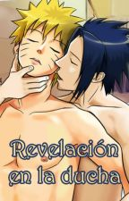Revelación en la ducha by KarinUchihaAldrich