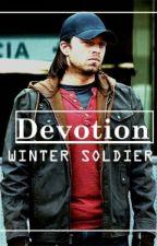  [Devotion]  [Winter Soldier] <Proximamente> by _sweetheart18