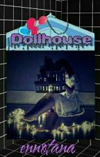 dollhouse - ennotana by nikaravenscraft