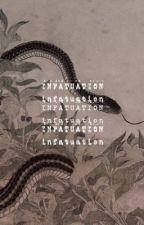 I infatuation. elena gilbert ✓ by warmful